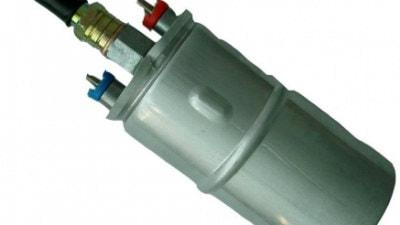 Automobile fuel pump