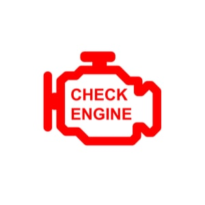 Average Cost For a Check Engine Light Repair
