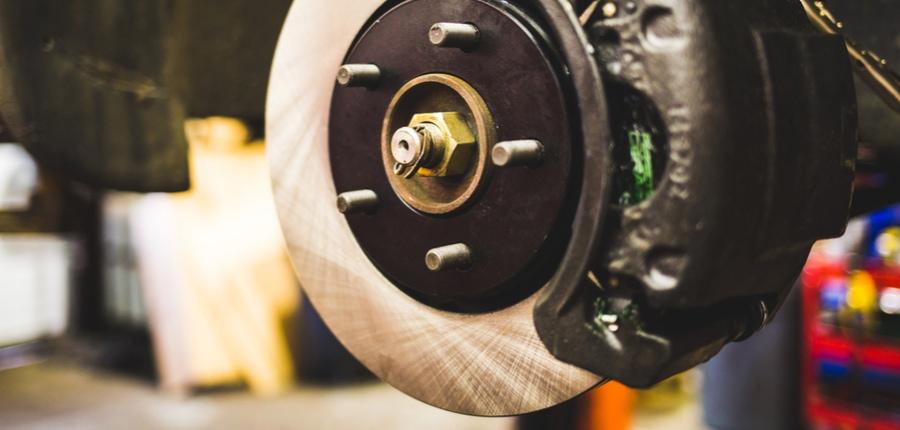 car disk brakes repair service