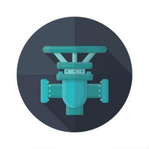 tank control valve