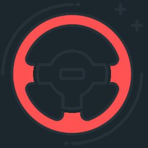 Steering illustration